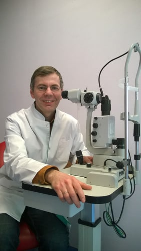 Ветров Ю.Д. (врач-офтальмолог с 20-летним стажем работы)